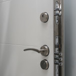 Sigurnosna vrata1X