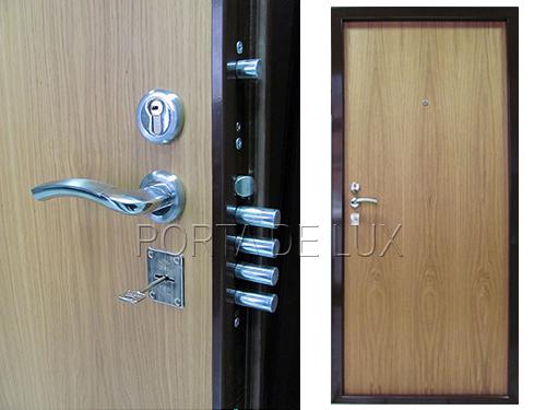 Sigurnosna vrata po meri
